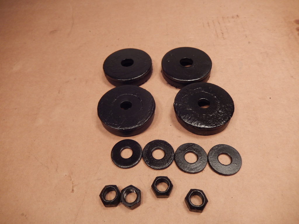 Datsun 240Z Moustache Bar Mounting Bushings Kit