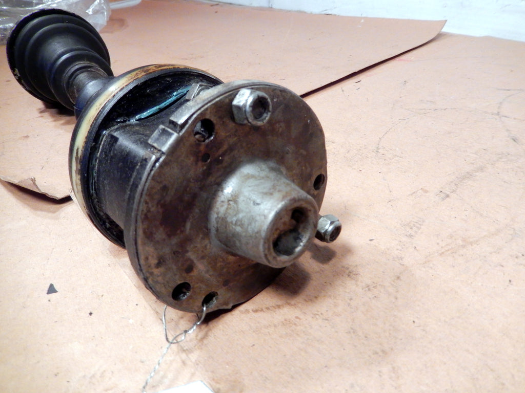 1983 Datsun 280ZX Driver Side CV Joint Half Shaft