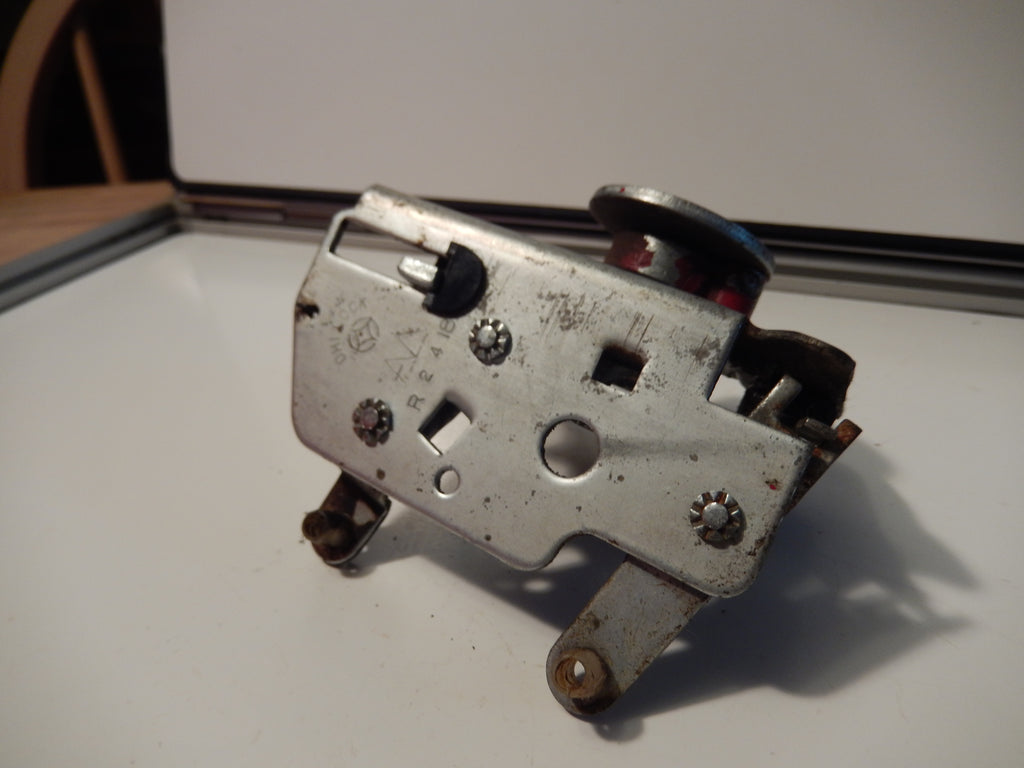 Datsun 240Z OEM Passengers Door Lock Assembly