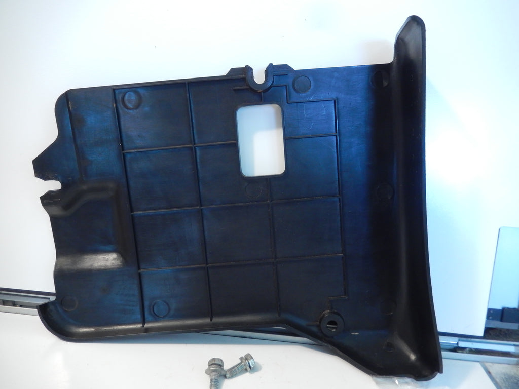 Datsun 280Z Drivers Side ECU Cover Panel