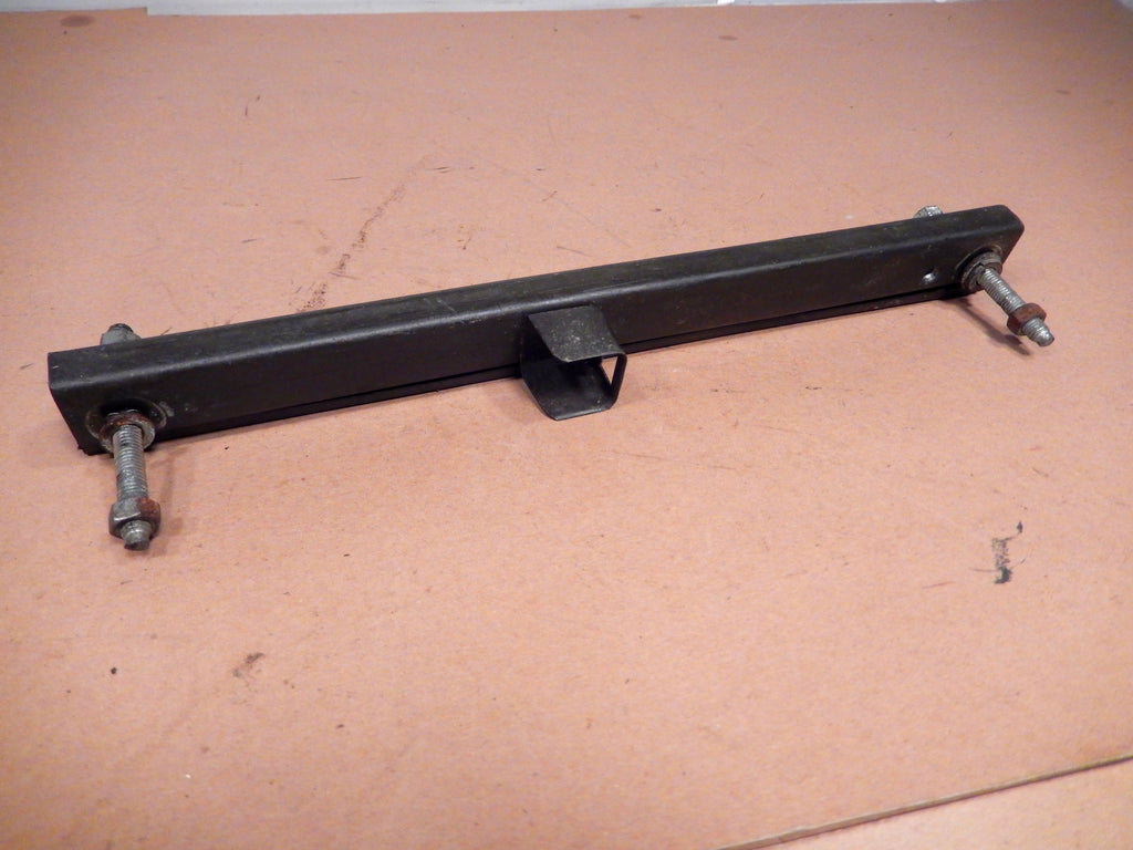 Datsun 240Z Driver Side Outside Seat Rail