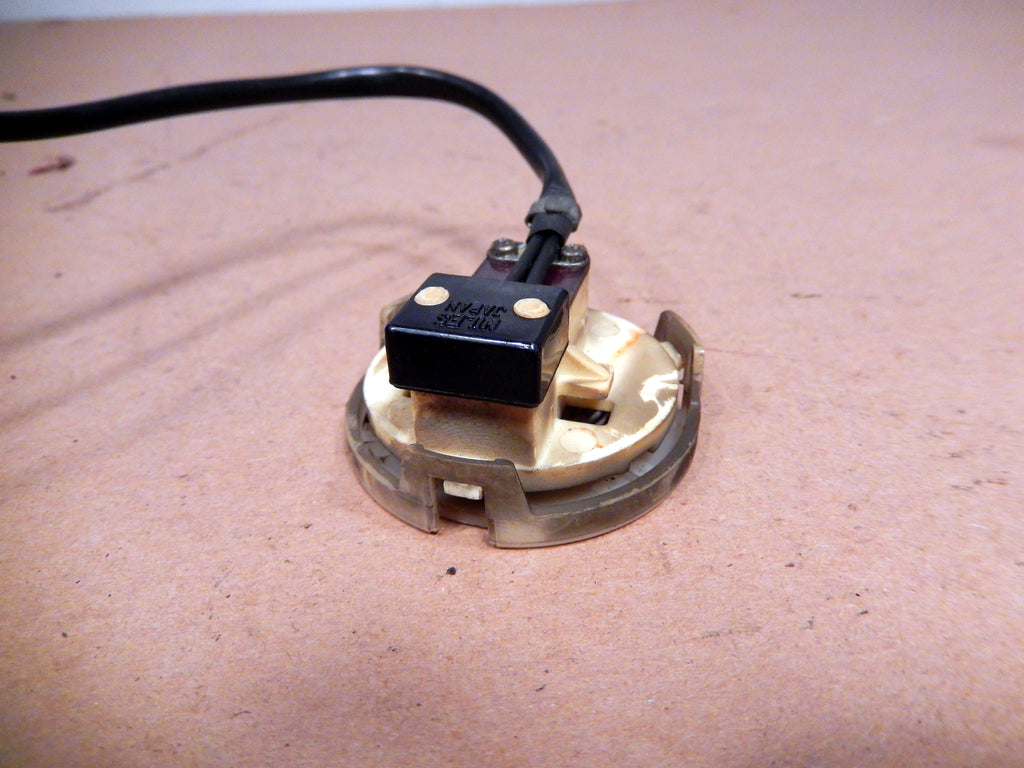 Datsun 240Z Driver Front Seat Occupancy Switch