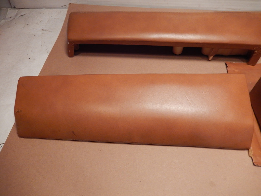 Maserati Quattroporte Three Front Drivers Door Panel Group