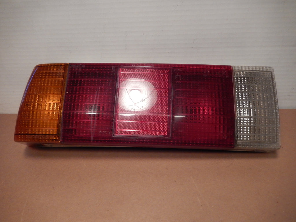Maserati Quattroporte Three Drivers Side Tail Light