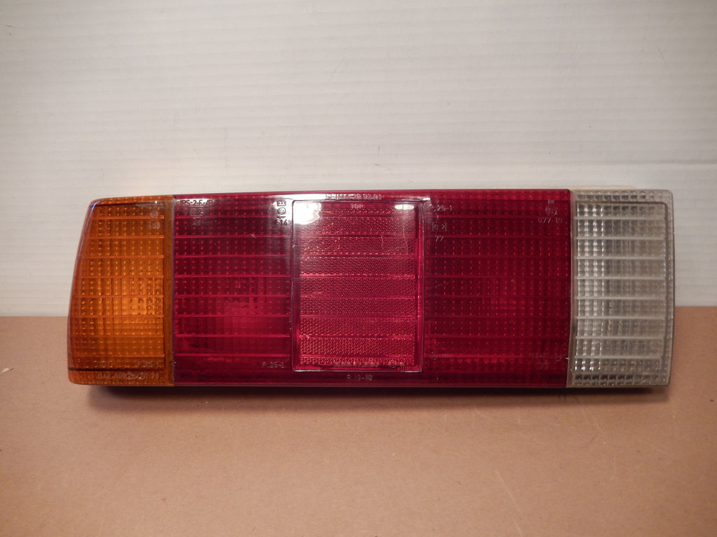 Maserati Quattroporte Three Fine Drivers Side Tail Light