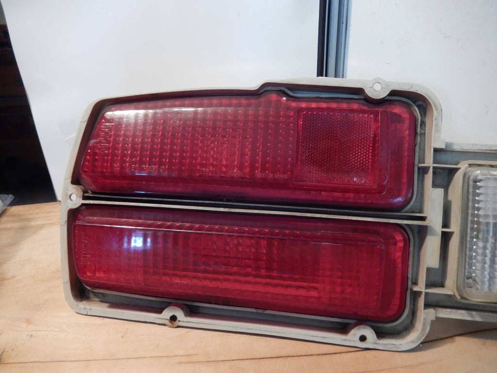 Datsun 280Z OEM Drivers Side Tail Light