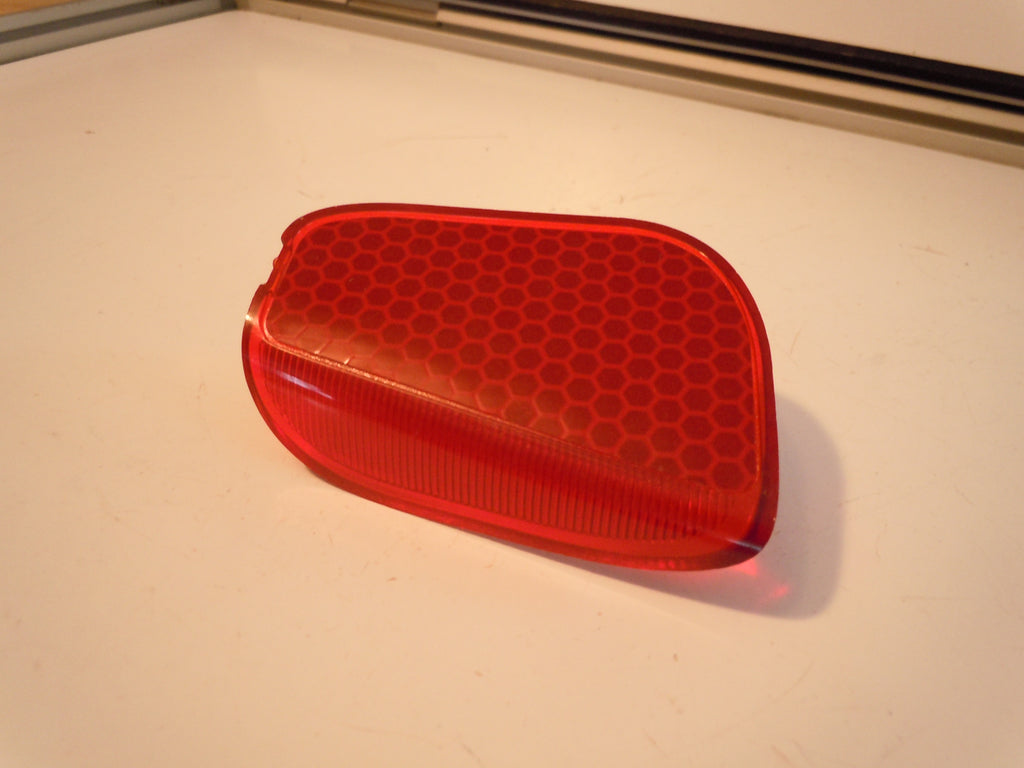 Maserati Quattroporte Driver Doors Safety Reflector Lens