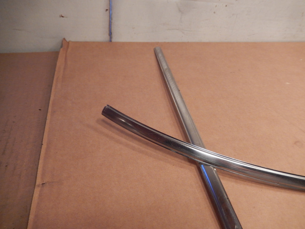 Datsun 240Z Windshield Trim