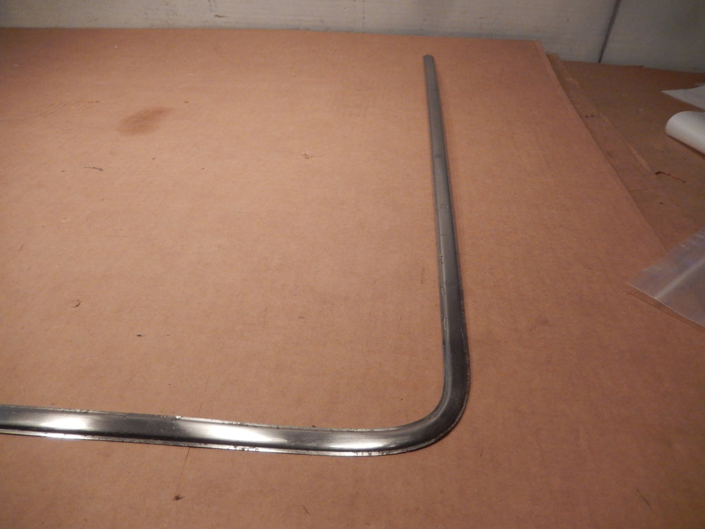 "Datsun 240Z 280Z OEM Rear Hatch Trim Base "" L s """