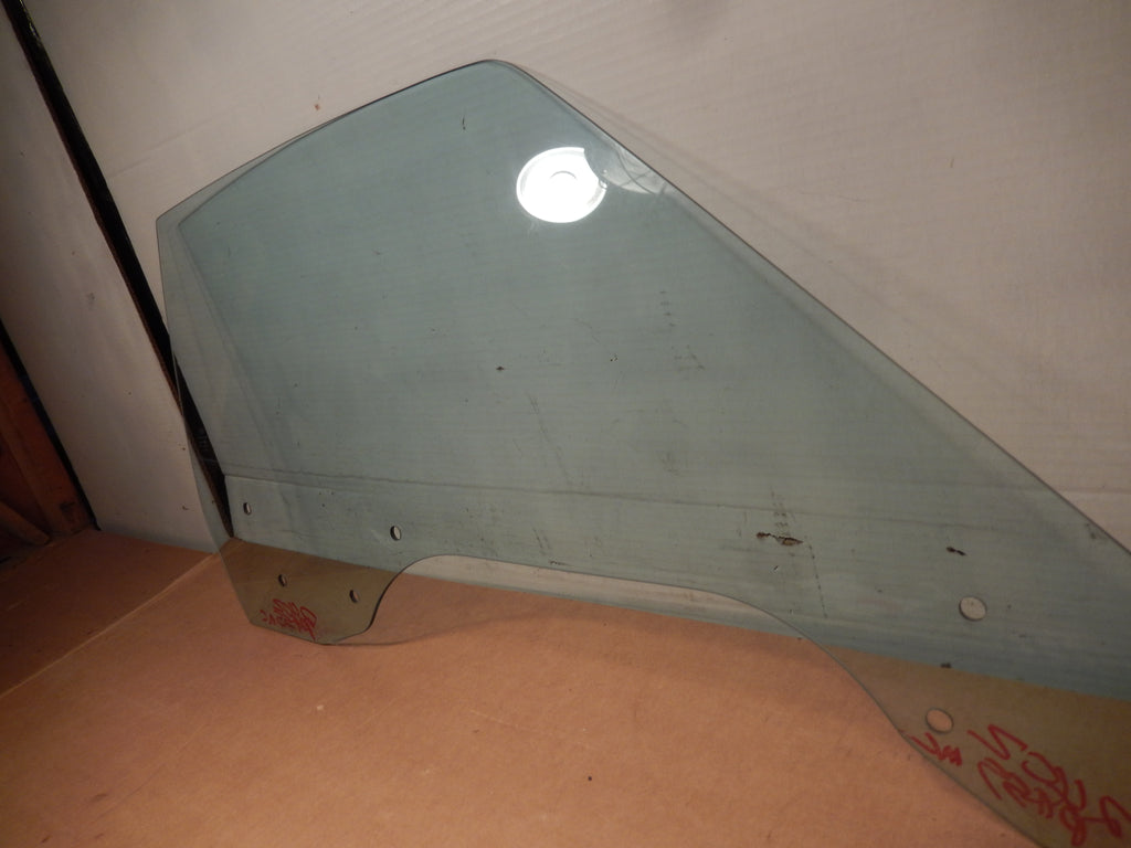 Datsun 240Z OEM Passenger's Door Glass
