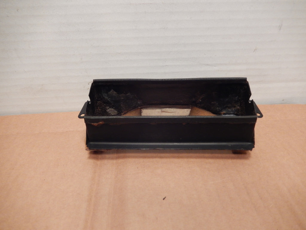 Datsun 240Z Dashboard OEM Center Surround Air Duct