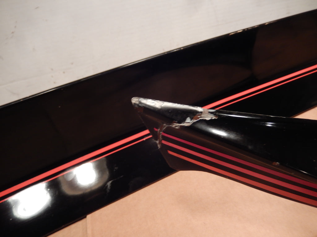 Camaro / Firebird 1970's OEM Rear Air Spoiler Assembly