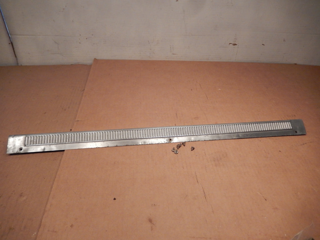 Datsun 240Z 280Z OEM Drivers Side Sil Trim