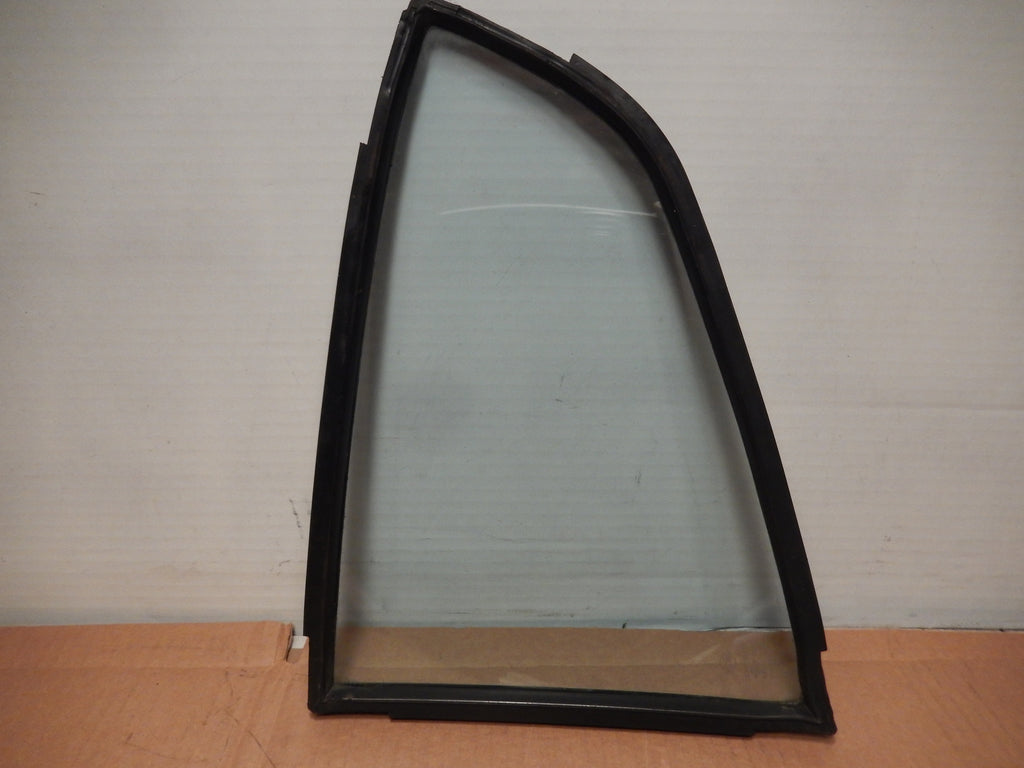 Datsun 240Z OEM Rear Passenger's Quarter Window Glass