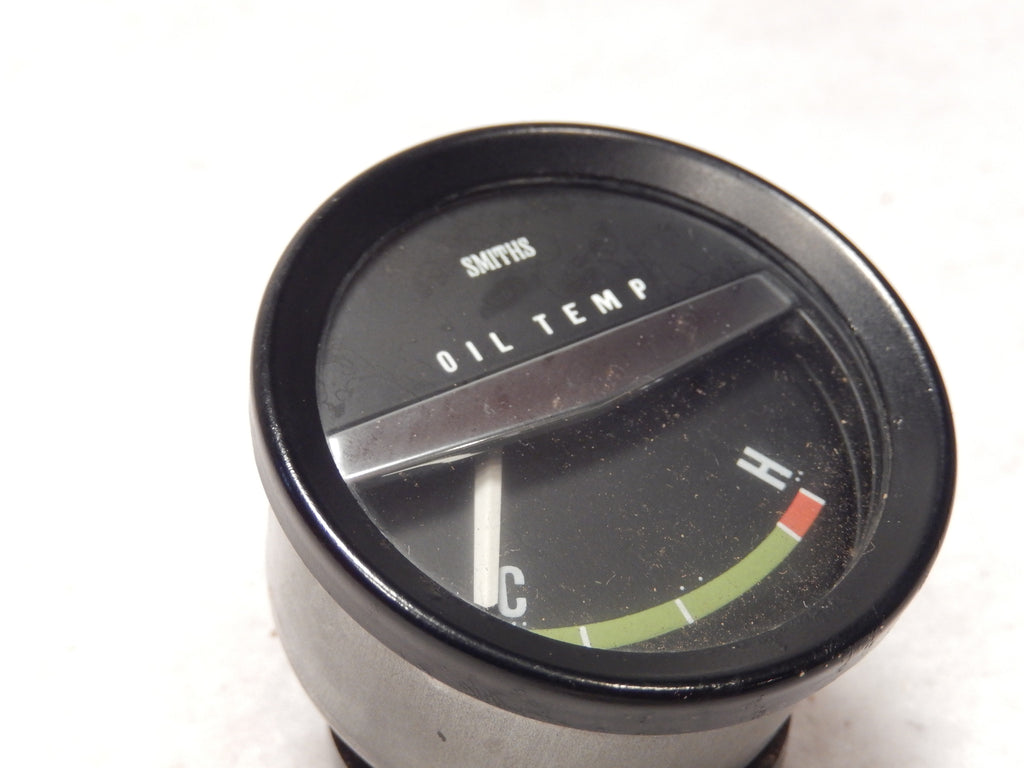 Volvo P1800ES OIL Temperature Gauge