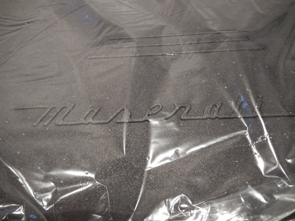 Maserati Grandturismo Trunk / Boot LUGGAGE PAD # 940000295