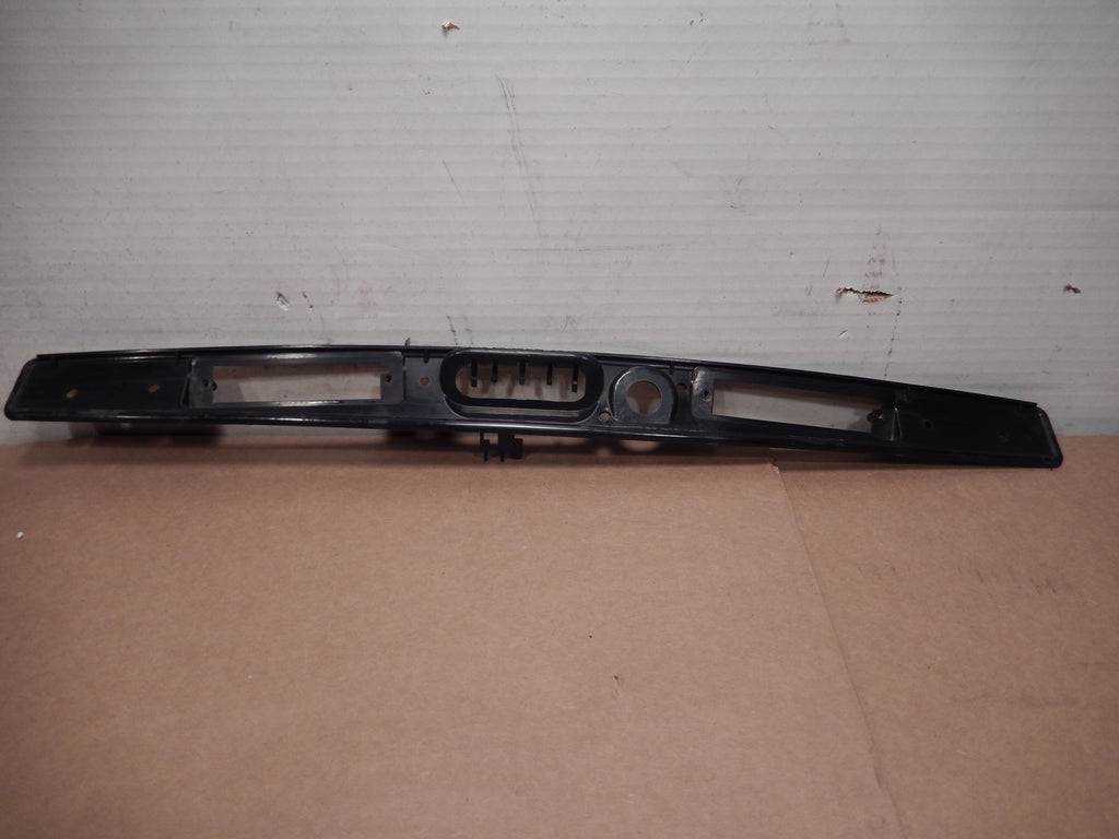 Maserati Quattroporte Rear Plate Light Panel