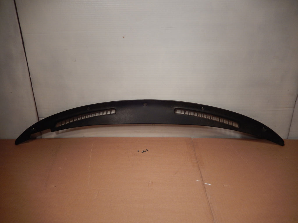 Datsun 240Z OEM Upper Interior Dashboard Grill