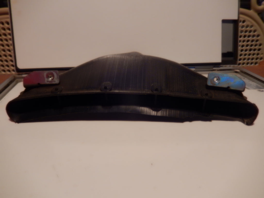 Datsun 240Z OEM Right Hand Windshield Defrost Vent Duct