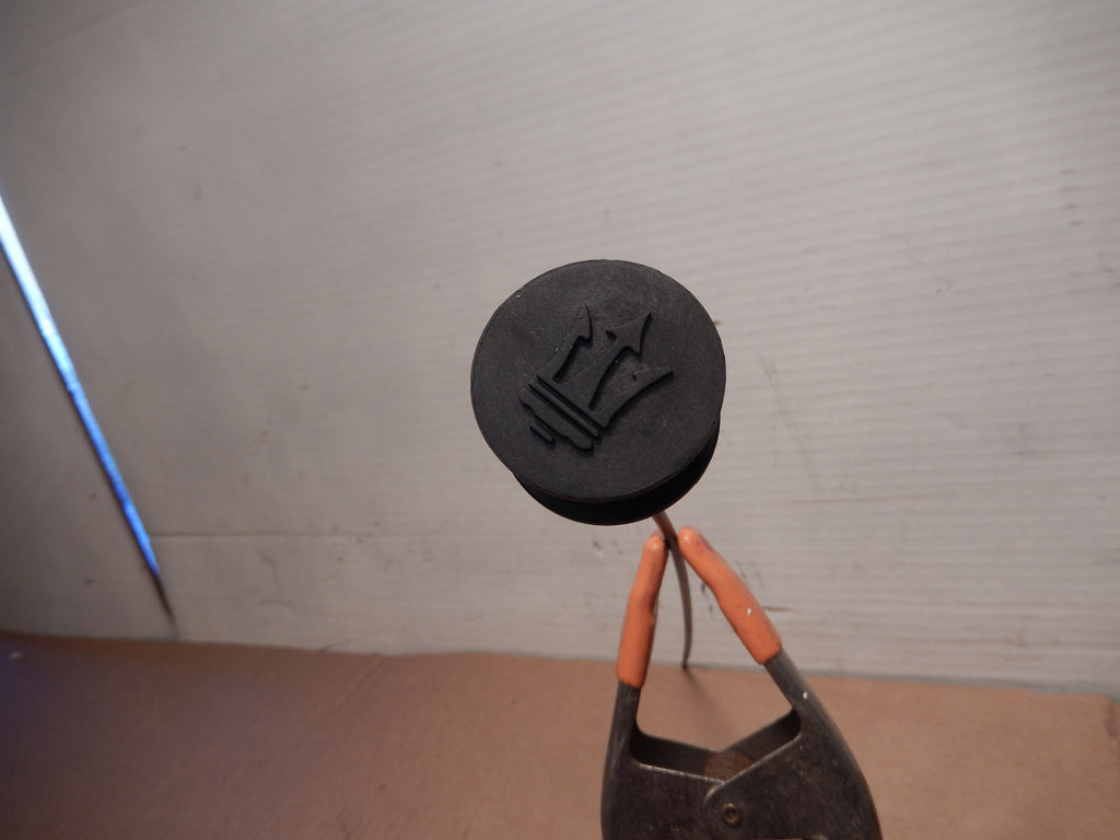 Maserati Quattroporte Engine Oil Tank Stick