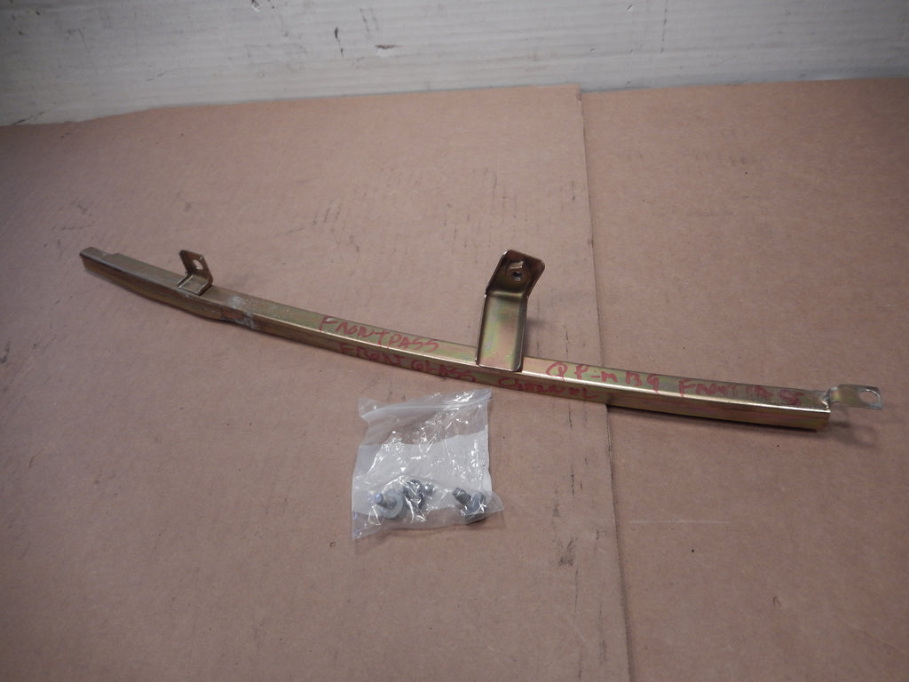 Maserati Quattroporte Front Passengers Door Glass Channel Guide