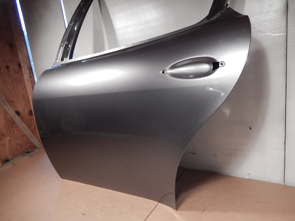 Maserati Quattroporte Rear Driver's Side Door