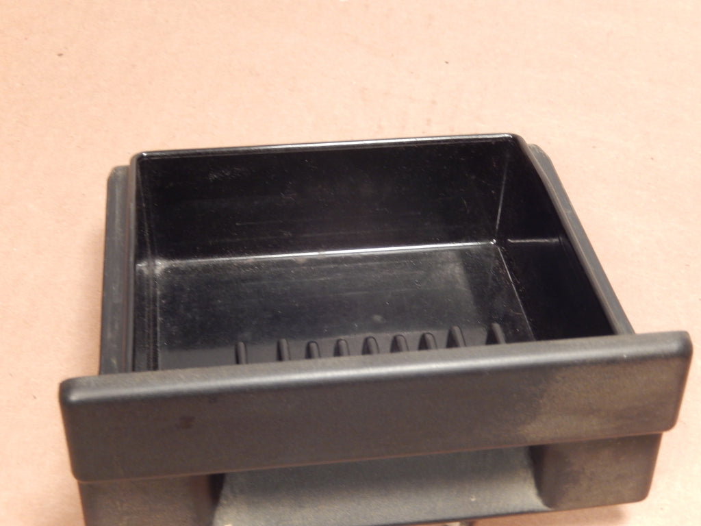 Datsun 280ZX OEM Lower Dashboard Console Ashtray