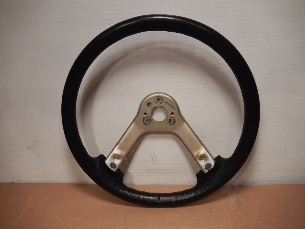 Datsun 280ZX OEM Perfect Original Steering Wheel