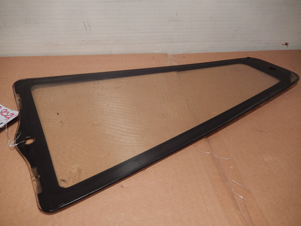 Datsun 280ZX OEM Drivers Side Rear Quarter Window
