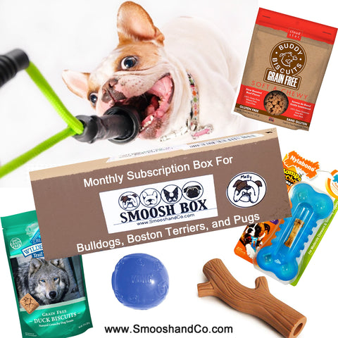 Smoosh Boxes (5-6 Products)