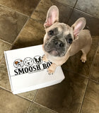 Smoosh Box MINI for French Bulldogs - Dog Only