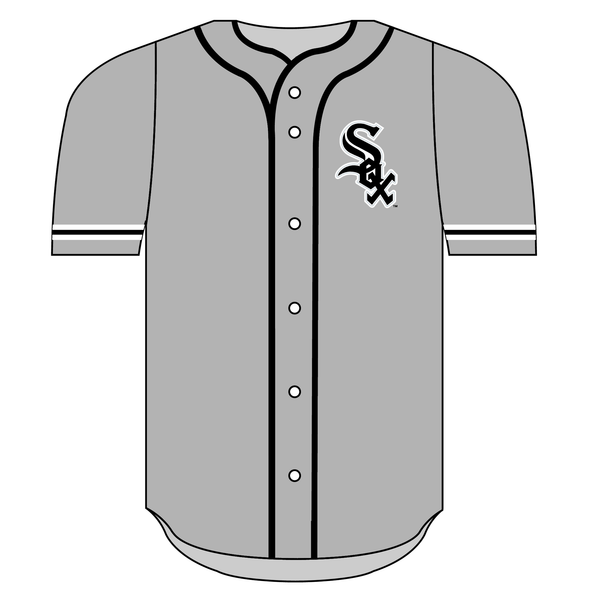 Button Front Jersey