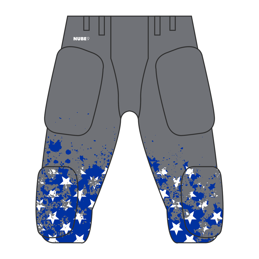 Game Pant - Fully Sublimated