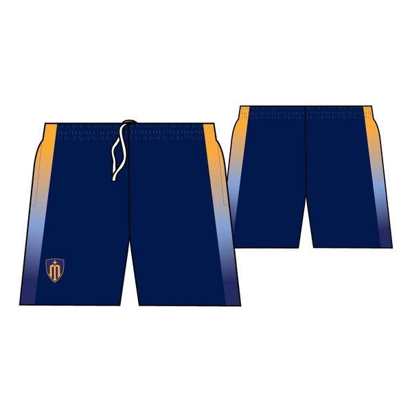Marina HS Fan Gear Shorts