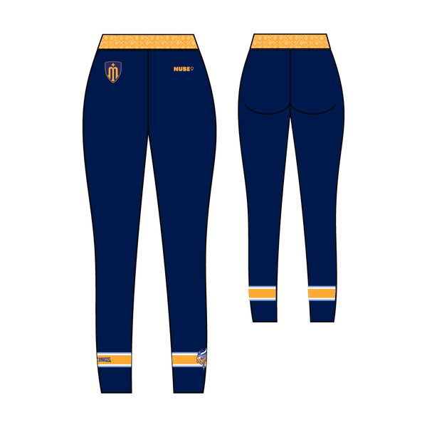 Marina HS Fan Gear Leggings