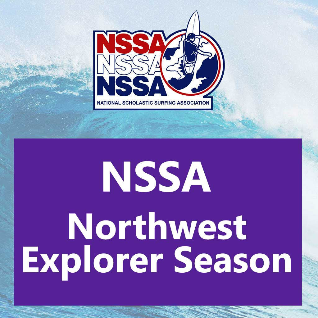 Northwest Explorer Purple