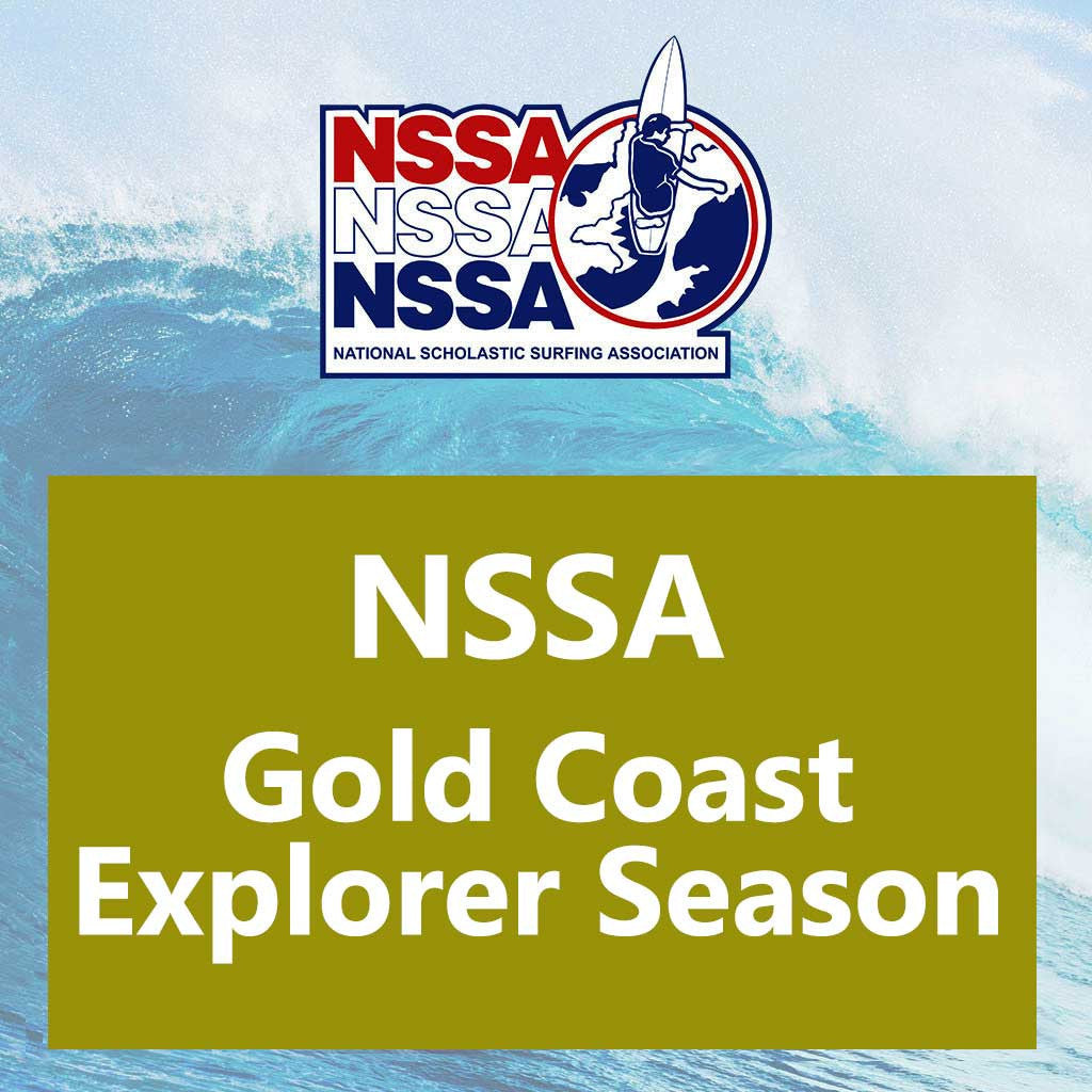08. Gold Coast Explorer Womens (All ages)