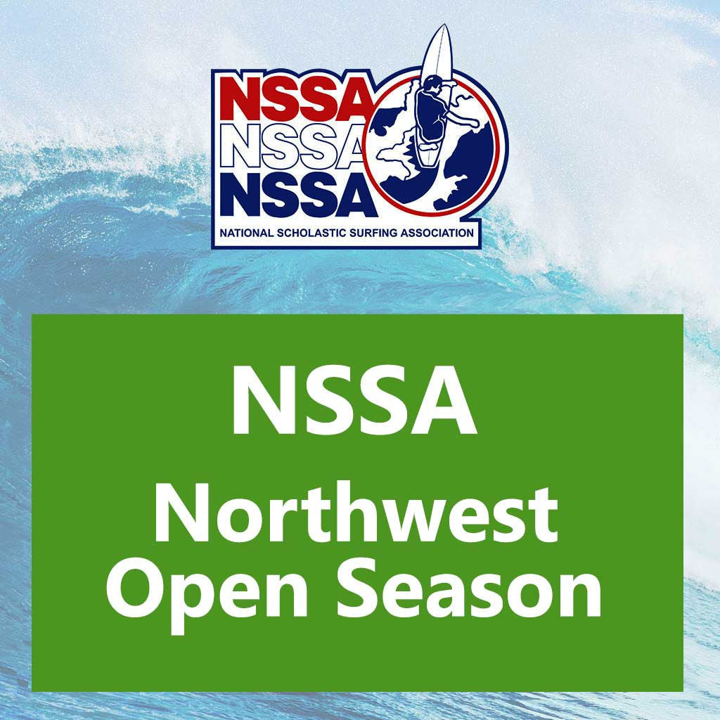 01. Northwest Open Mens (All ages)