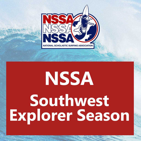 02. Southwest Explorer Juniors (17 & under)