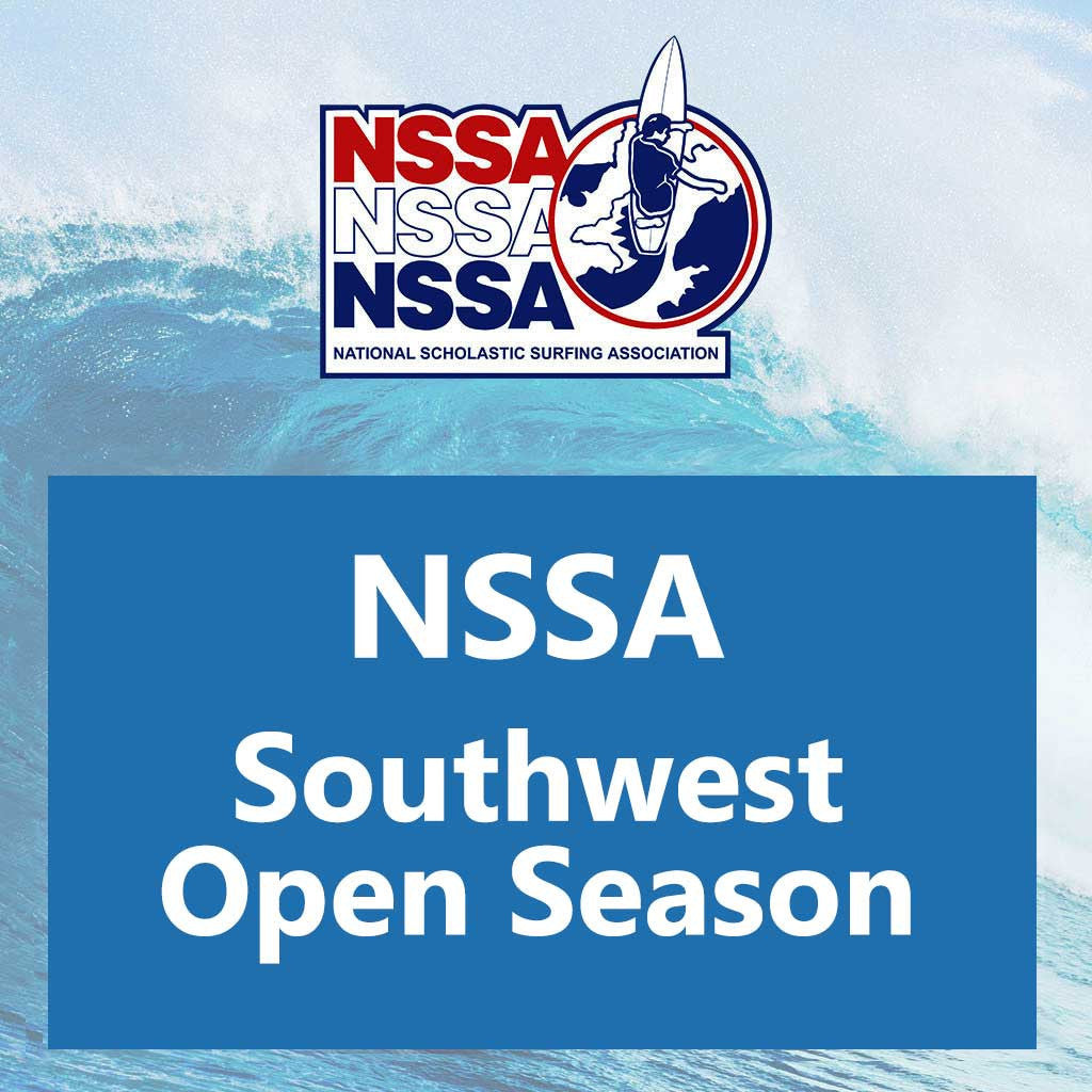 01. Southwest Open Mens (All ages)