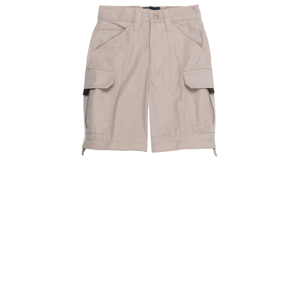 Girl's Convertible Zip-off Pants