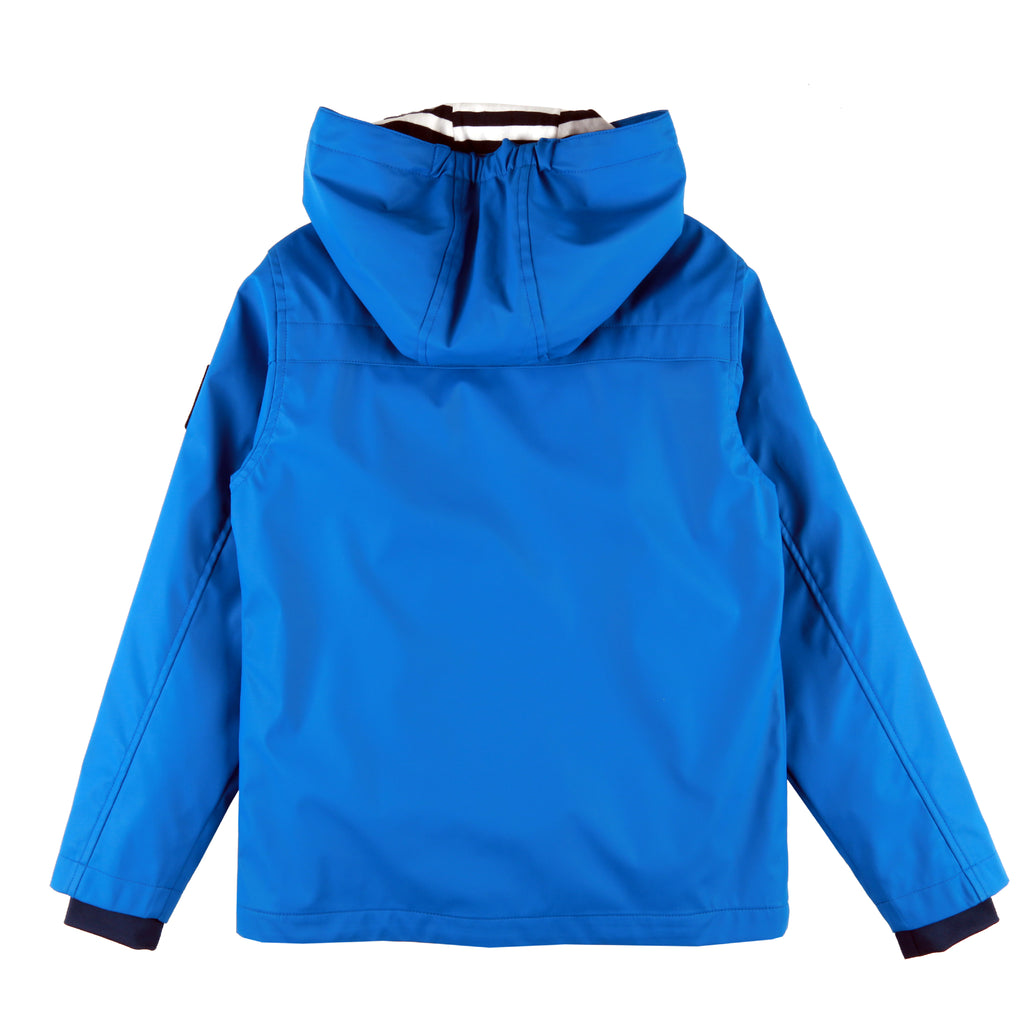 Boy's Raincoat