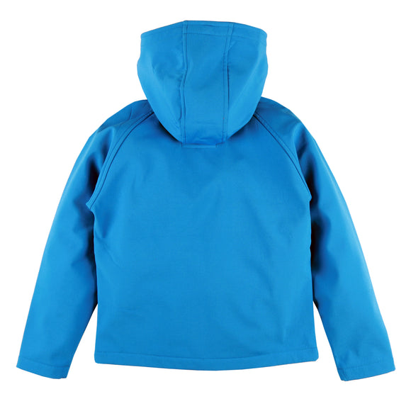 Boy's Soft Shell Jacket
