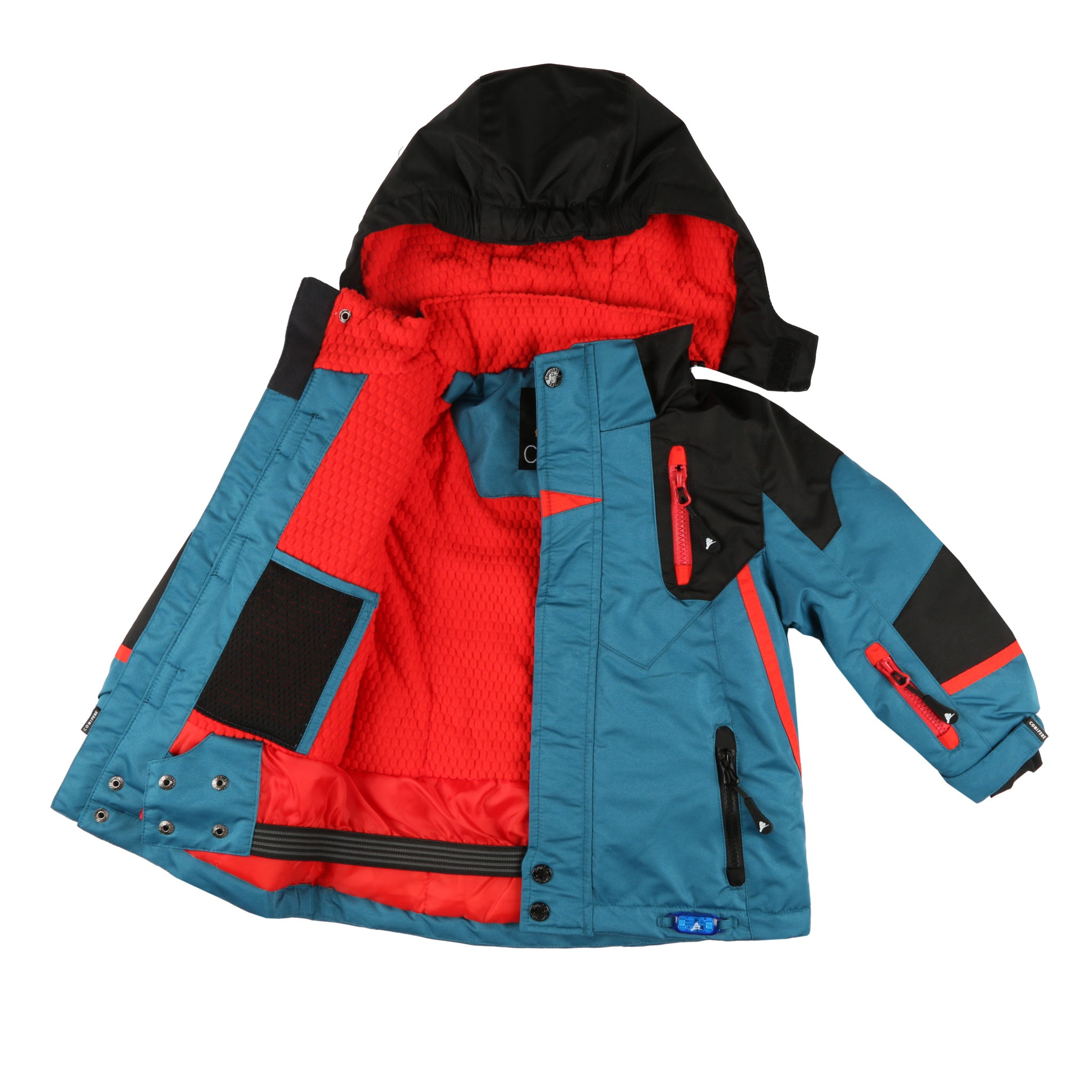 c97fba49e Infant & Toddler Boy's Snowsuit Set - Conifere