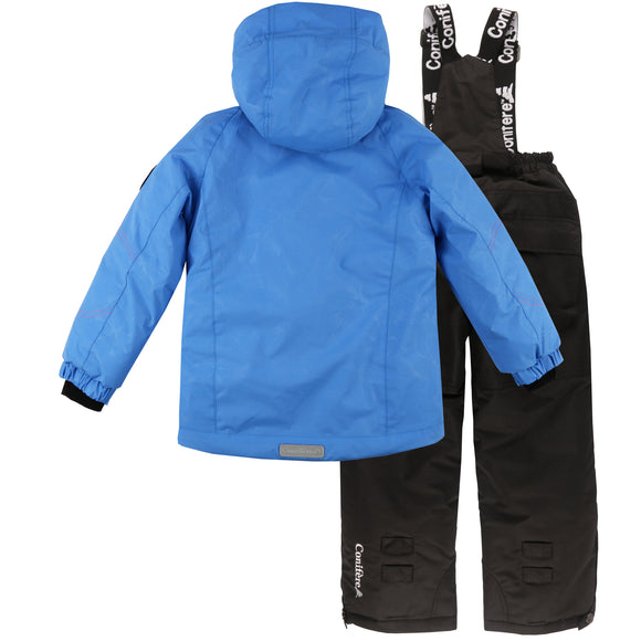 Girl's Snowsuit Set