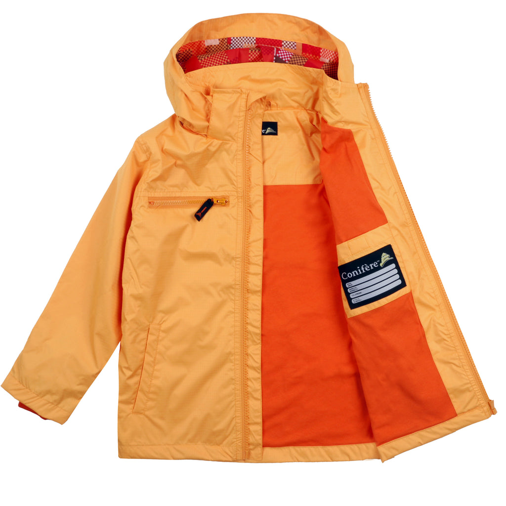 Toddler Boy's Windbreaker