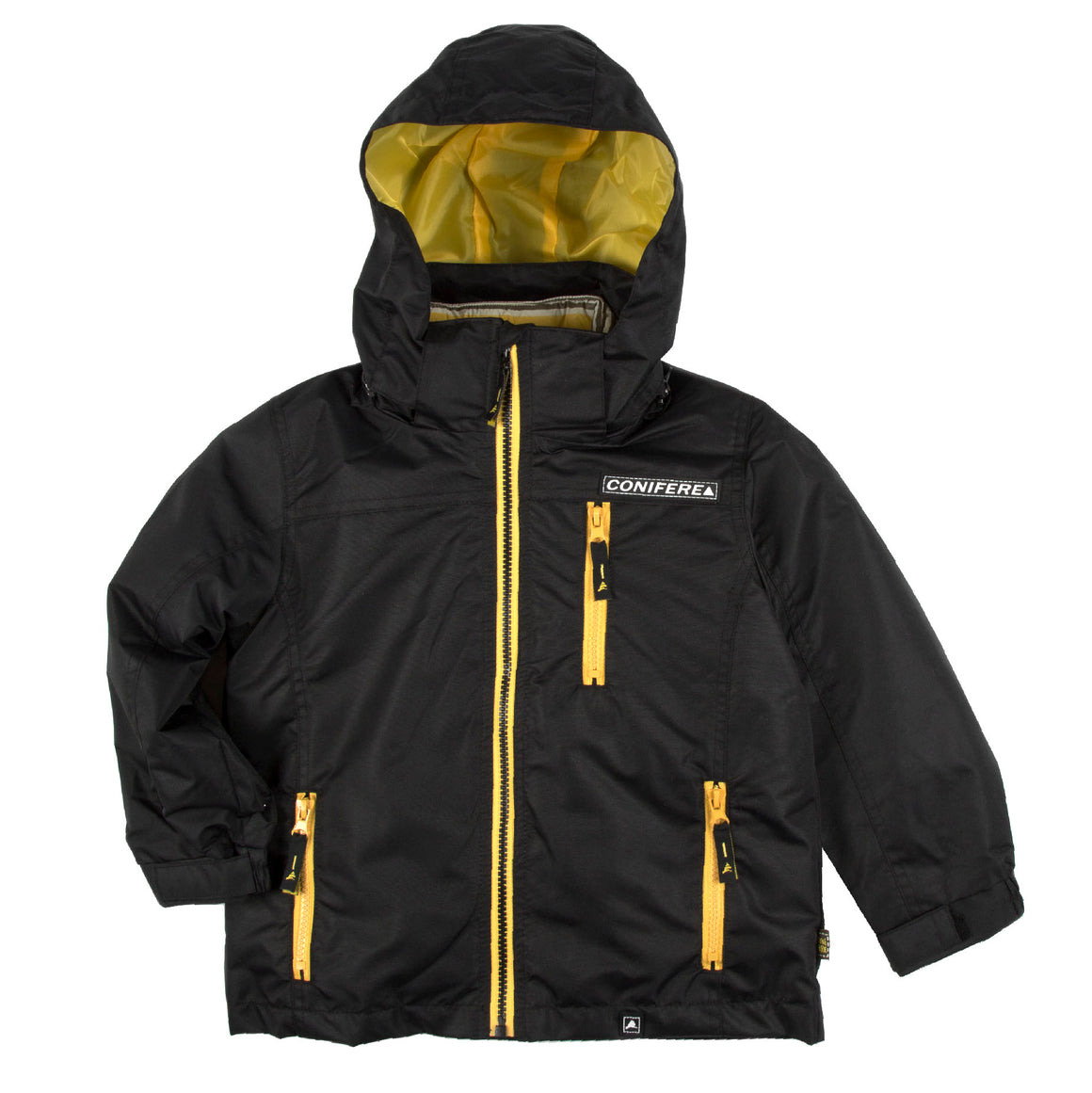 Boy's 3-in-1 Jacket
