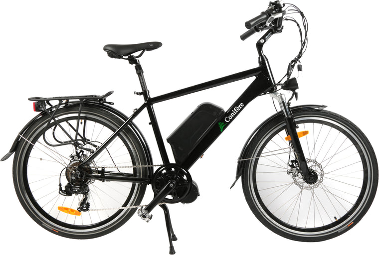 Electric Bike - Croiseur Pro C11L/350