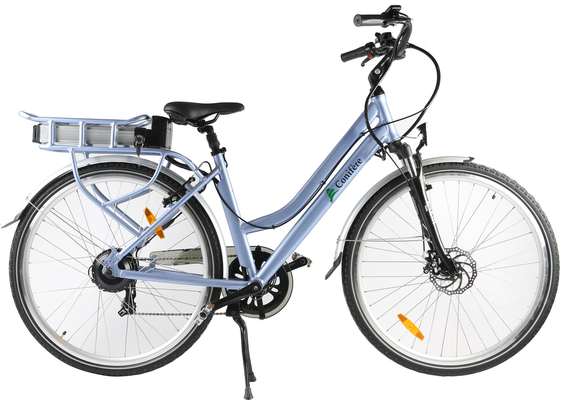 Electric Bike - Croiseur C05Z/250