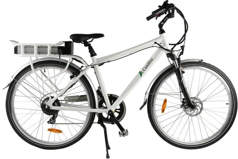 Electric Bike - Croiseur C04Z/250